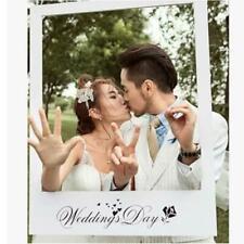 Wedding Decoration DIY Funny Photo Booth Props Bridal Shower Bride Party