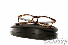Ray Ban Eyeglasses-RB 5356 5607 52 SHINY HAVANA