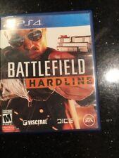 PS4 Battlefield Hardline for Sony PlayStation 4
