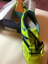 Kelme indoor Futsal shoes size 12 men's new in box