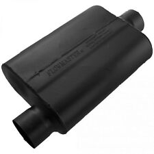 Flowmaster 43041 40 Series Muffler 3.00 Offset In / 3.00 Center Out Aggressive