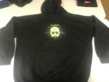 Incubus New XL Make Yourself 2000 Hoodie EXTREMELY RARE AUTHENTIC Hooded Shirt