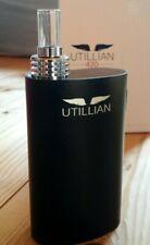 Tragbarer Vaporizer Utillian 420 mit neuem Mundstück u. Originalverpackung