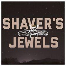 SHAVER - SHAVER'S JEWELS (THE BEST OF SHAVER)  CD NEU