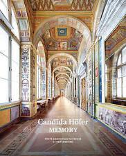 NEW Candida Hofer: Memory