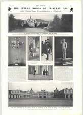 1906 Granja Palace Honeymoon Aranjuez Bullfighting Opinions