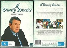 A COUNTRY PRACTICE TV SERIES 4 PART 2 WONDERFUL NEW 12 DVD BOX SET