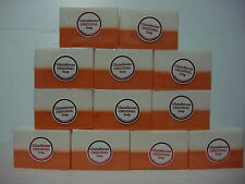 LOT OF 12 GLUTATHIONE ORIGINAL 2 TONE WHITENING SOAP