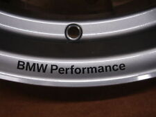 "BMW E89 Z4 Original M Performance Style 313 19"" Wheels Rims"