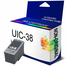 CL38 Ink Cartridge For Canon Pixma MP140 MP190 MP210 MP220 MP470 MX300 MX310