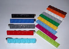 LEGO BRICK TIE SLIDE-CLIP-PIN-BAR YOU PICK ANY COLOR YOU WANT GREAT GIFT BOX
