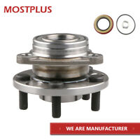 Wheel Hub and Bearing Assembly Front Driver or Passenger For Chevy Pontiac Buick