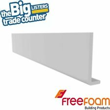 Window Cill 1.2m UPVC Window Board Capping / Cill Sill Cover 10mm Thick Plastic
