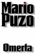 Omerta (Godfather, Book 3) by Puzo, Mario