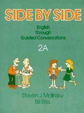 Side by Side Book 2A (Pt. 2A)