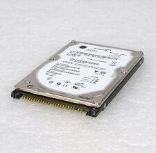 """60GB 2,5"""" 6,35 CM HDD NOTEBOOK FESTPLATTE SEAGATE ST960822A  5400RPM TOP   #O209"""