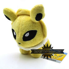 POKEMON JOLTEON PELUCHE pupazzo xy plush center pokedoll eevee Voltali Blitza ds