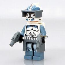 Lego Star Wars Custom Wolfpack Clone Trooper Minifigure - US Seller