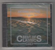 *** Antonin Dvorak _ Symphonie n° 9 *** Album CD audio - 1991 (Neuf Cello)