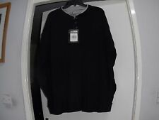MenS Canyon Guide Outfitters Black Sweatshirt Size 2X