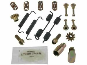 For 1992-1995 BMW 325i Parking Brake Hardware Kit Rear 68217RR 1993 1994