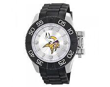 Game Time NFL Men's Minnesota Vikings Beast Series Watch
