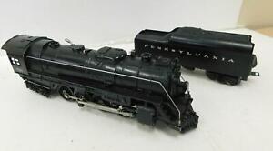 LIONEL 736 BERKSHIRE W/2046W TENDER