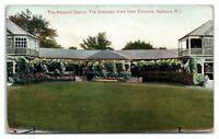 Newport Casino, Newport, RI Postcard *218