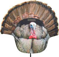 Montana Decoy Turkey Gobbler Fanatic 2D