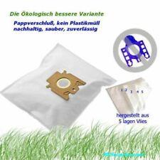 10xStaubsaugerbeutel geeignet für MIELE Electronic: 4300, 4310, 5100, 5200, 5700