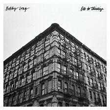 Bobby Long - Ode To Thinking (NEW CD)