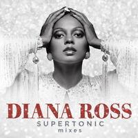DIANA ROSS-SUPERTONIC: THE REMIXES-JAPAN CD F56