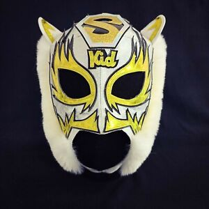 Wrestling mask JIPAN starlight kid LUCHA mask