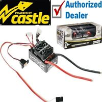 Castle Creations Mamba X 1/10 Sensored 25.2v WP Esc / Waterproof Speed Control