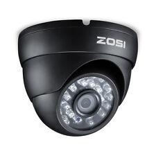 ZOSI  HD 1000TVL 24 IR Leds Security Surveillance Outdoor CCTV Camera IP66
