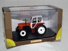 Universal Hobbies Fiat Contemporary Diecast Farm Vehicles