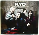 Kyo   Cd Single Digipack Edition Limitee Je Saigne Encore Cd 2