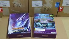 DariusBurst Chronicle Saviours Limited Edition Box Set CS PS4 Japan NEW UK Ship