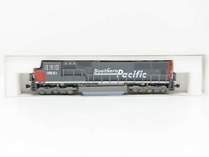 N Scale KATO 176-7603 SP Southern Pacific SD70M Diesel Locomotive #9800