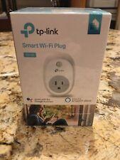 New tp-link HS 100 Smart Wi-Fi Plug NIB