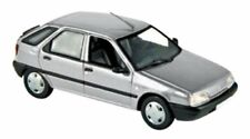 Citroen ZX 1991 1/43 Norev (quartz Grey)