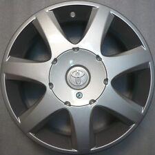 original Toyota Alufelge 6,5x16 ET45 Avensis Verso Carina Celica neu jante wheel
