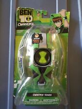 New Ben 10 Omniverse Omnitrix Touch