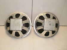 "Vintage 15"" CTS / Magnavox Speaker Set"