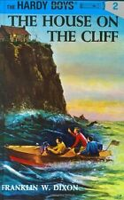 House on the Cliff (Hardy Boys Mysteries),Franklin W. Dixon