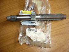 Albero primario primary shaft Yamaha YZ 125 anni 90