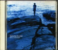 Stina Nordenstam - Memories Of A Color - Japan CD - 9Tracks