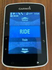 Garmin Edge 520 Bike GPS Computer
