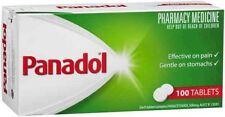 ツ BEST PRICE!  PANADOL 100 TABLETS  DISCOUNT CHEMIST