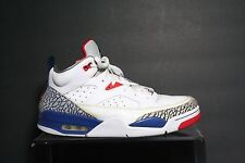 Nike Air Jordan Son of Mars Low 13' Off Court Multi Spike Sz 10.5 Cement Ath Hip